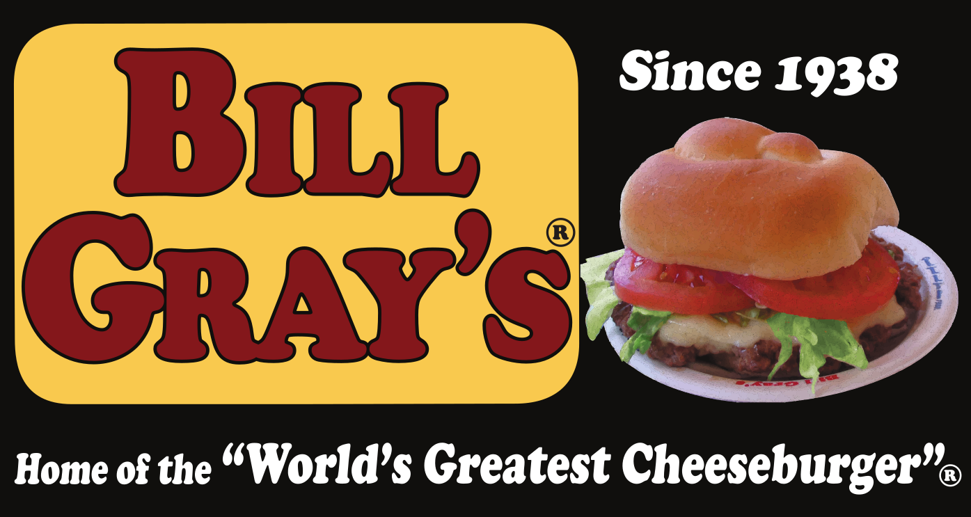 Bill Gray's Logo