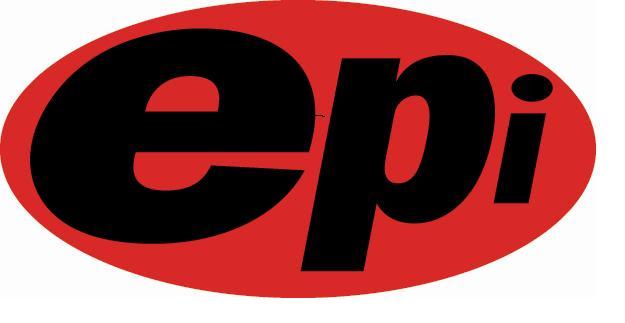 EPI 2 color logo