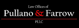 LAW OFFICES OF PULLANO & FARROW PLLC Logo