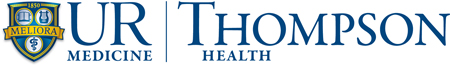 Thompson Health Logo