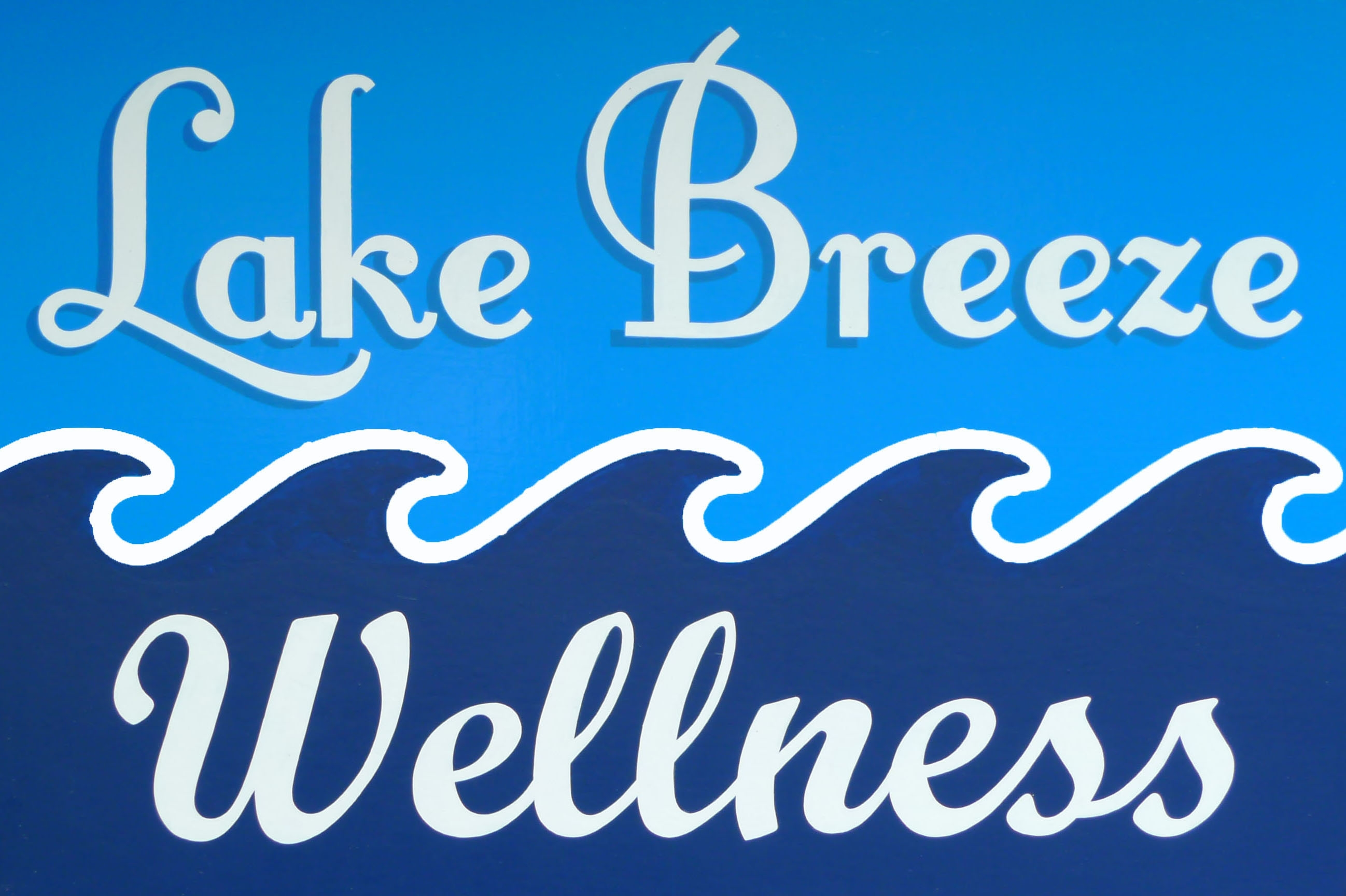 YOGA NOOK Lake Breeze Wellness logo